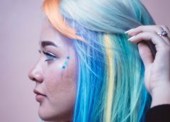 Hair Dyes and Straighteners May Increase Breast Cancer Risk