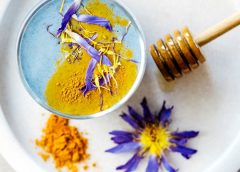 Benefits of Turmeric Curcumin for Uveitis and Eye Cancer