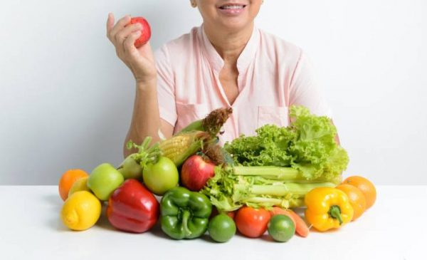 High Fiber Consumption Reduces Risk for Breast Cancer